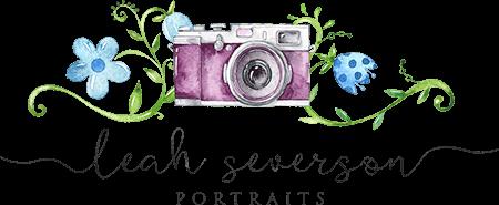 L. Severson Portraits