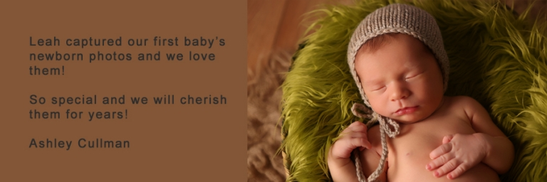 Finnich's baby portraits