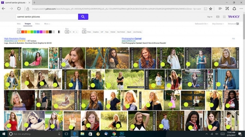 Search Engine Optimization for PHotographers