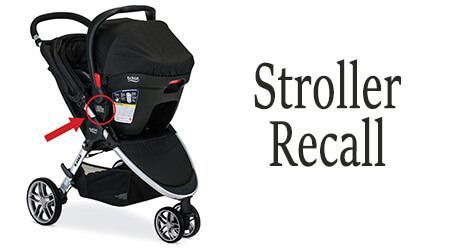 information by carmel baby photography about stroller recall