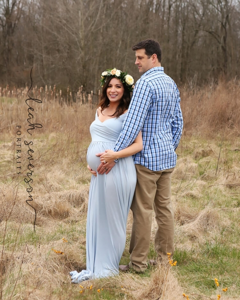 maternity photographs indianapolis