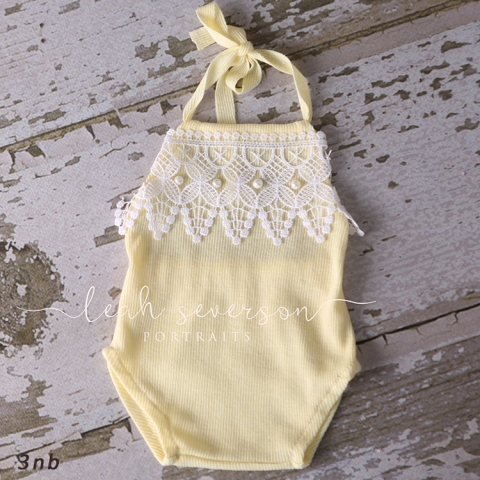 newborn photography outfit indianapolis yellow