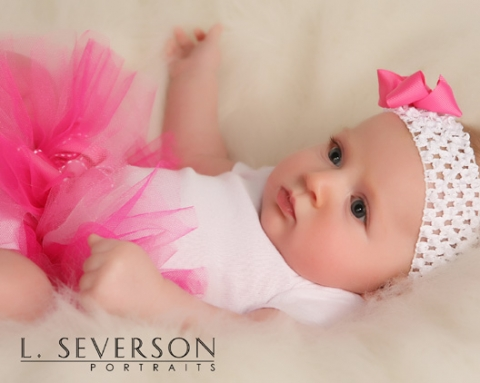 Indianapolis newborn baby photography