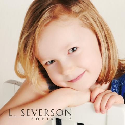 Children's Photographer in Indianapolis