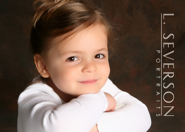 Fishers children's photography