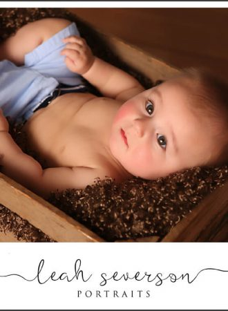 newborn photographs of maxwell