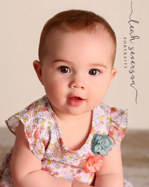 carmel-portrait-studio-presley-wearing-flowered-dress