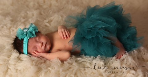 newborn baby picture madison in carmel, indiana