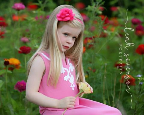 carmel-childrens-photographer-hailey-pink-flowers