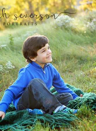 raul's outdoor fall portraits in westfield