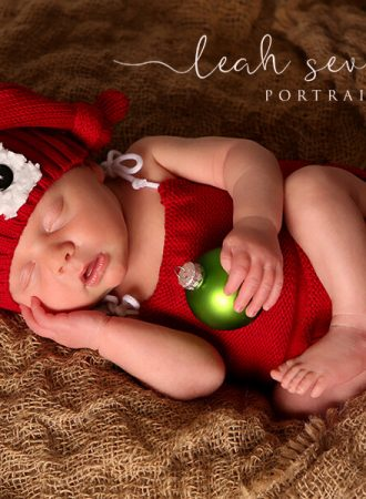newborn photographer carmel