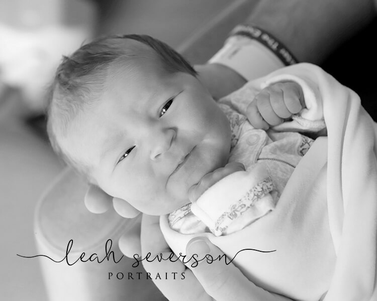 fresh 48 newborn photography session