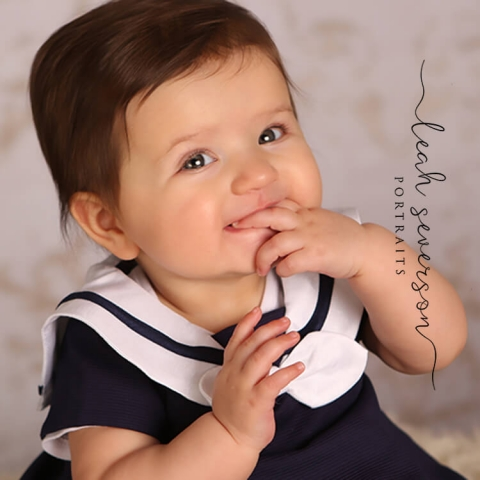 picture of baby cece