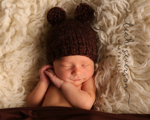 newborn baby photography in carmel in of griffin