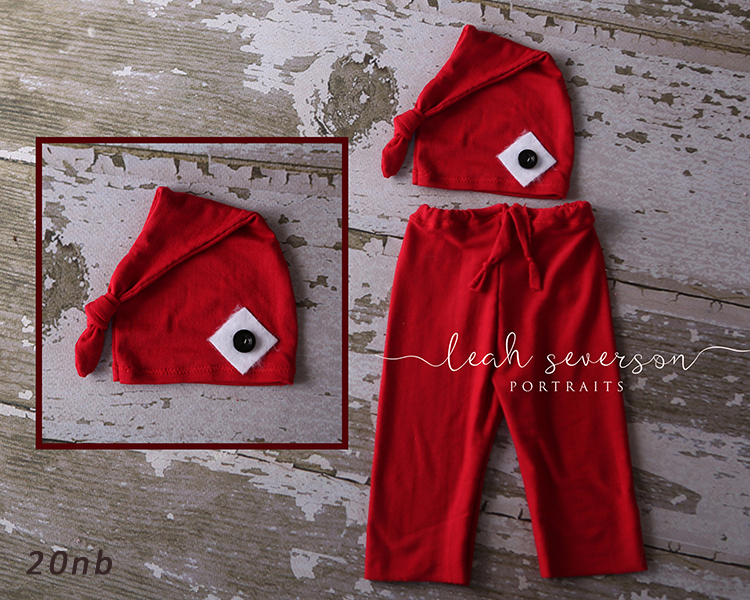 newborn photography prop christmas outfit indianapolis