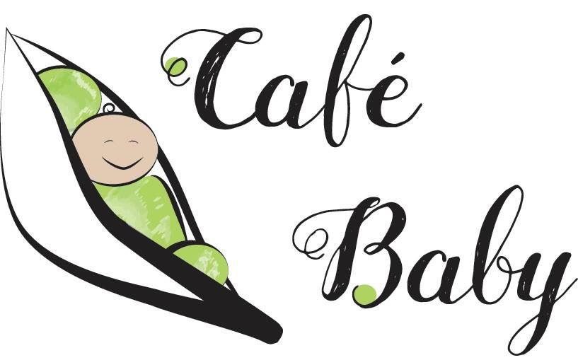 cafe baby logo indianapolis