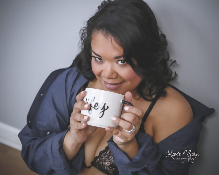 boudoir photographer indianapolis