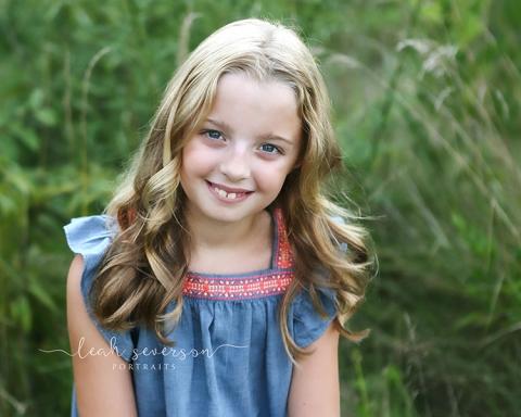 Carmel, IN children's photographer