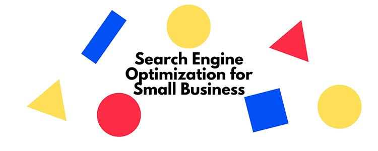 seach engine optimization coaching small business
