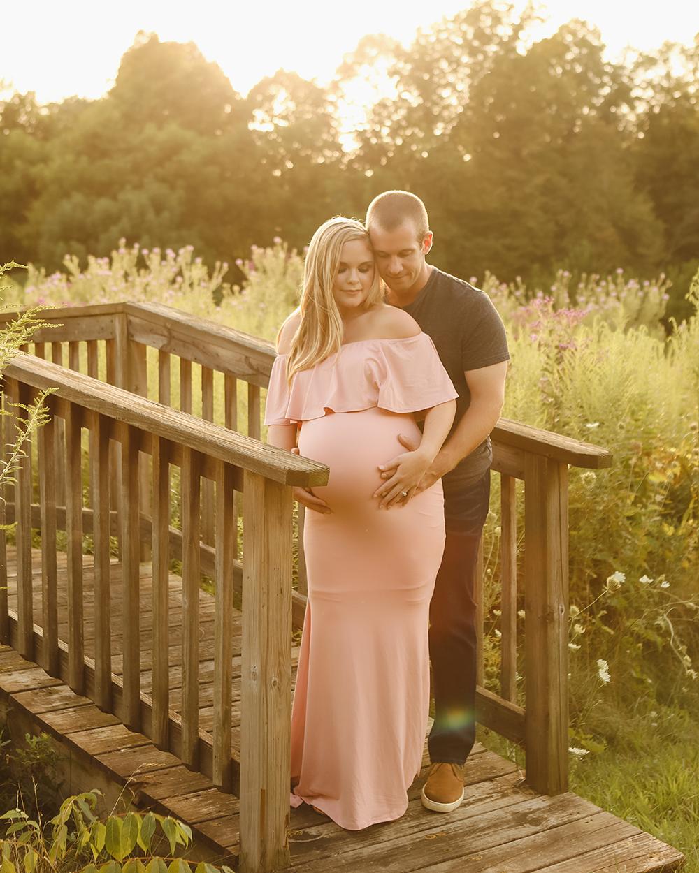 maternity photoshoot near me