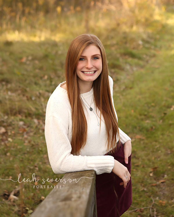 lauren senior pictures westfield indiana