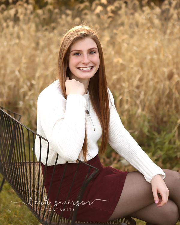 senior pictures westfield lauren