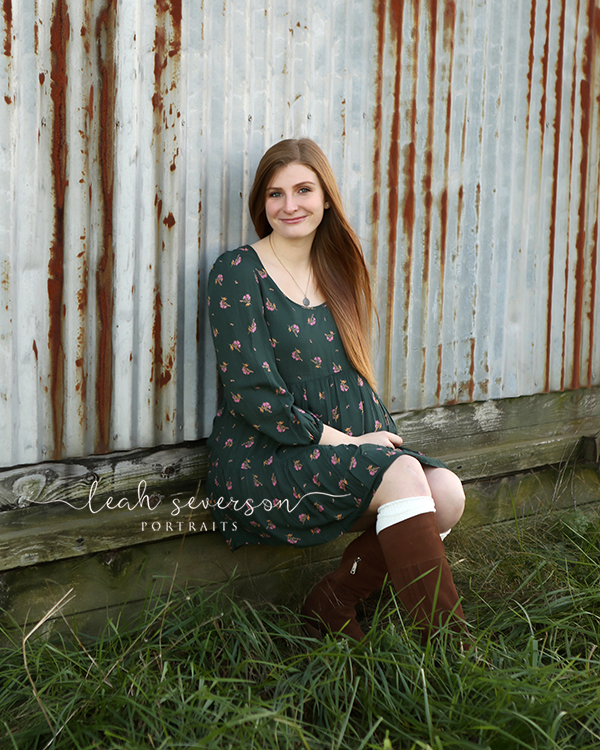 senior photoshoot westfield