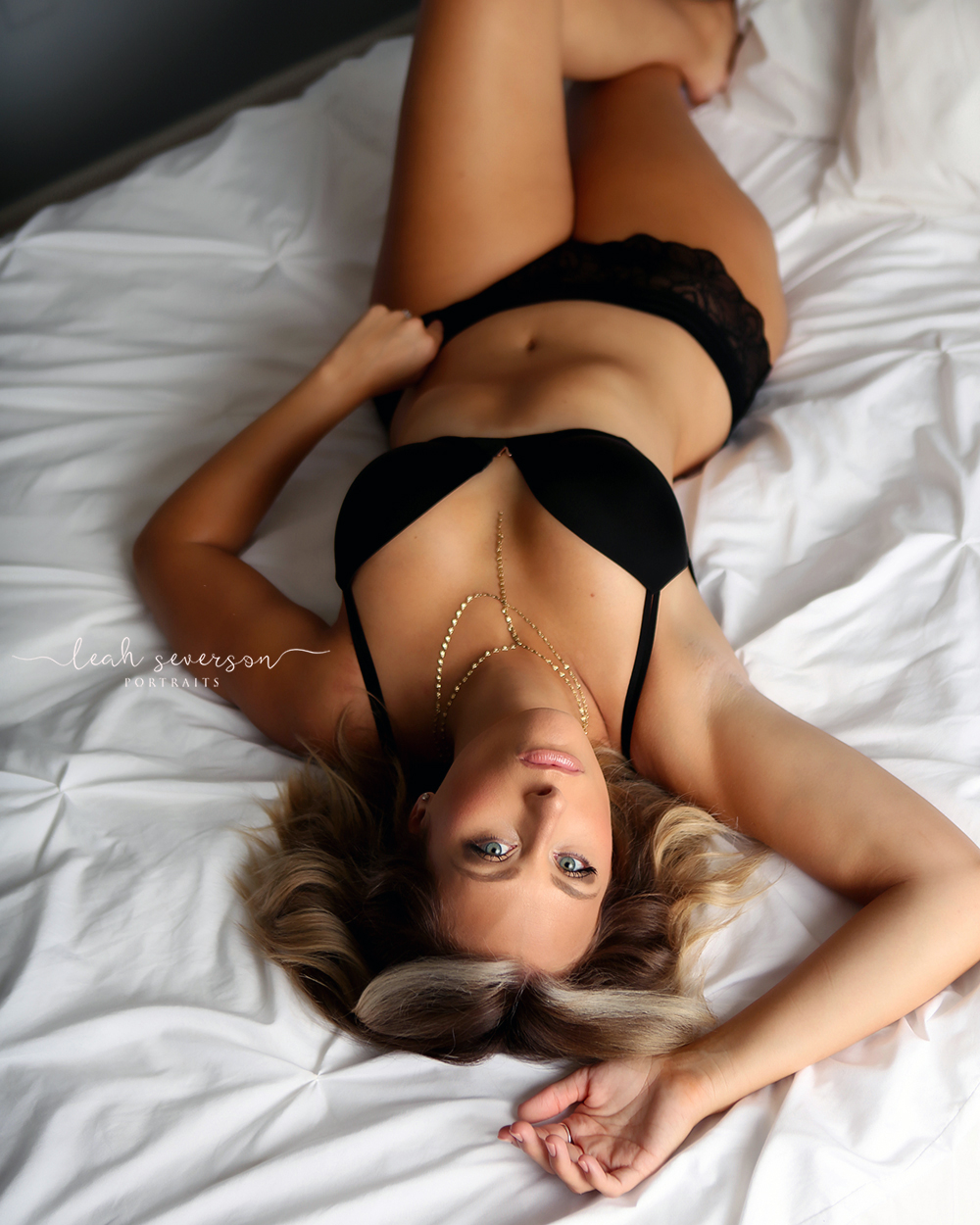 best boudoir photographer indianapolis