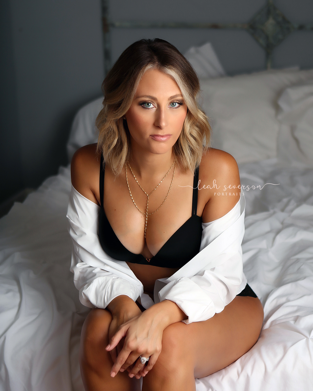boudoir photoshoot indianapolis