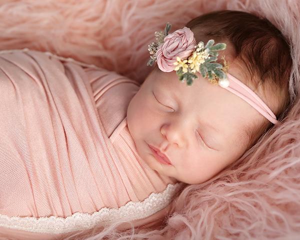 newborn photography carmel, in