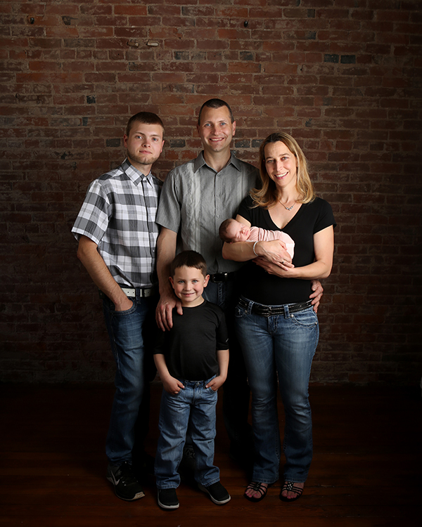 newborn photography carmel