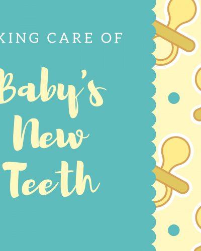signs of teething baby