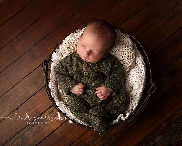 newborn photography carmel in