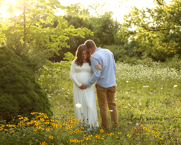maternity photo session indianapolis jeff jessie