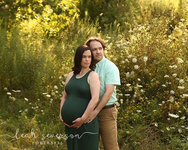 maternity pictures carmel in