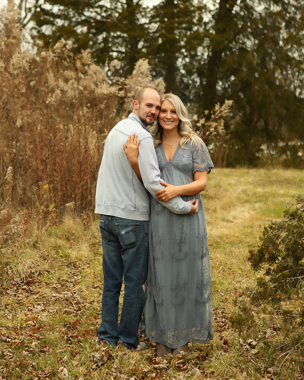 pregnancy photoshoot carmel indiana