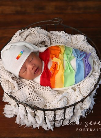 newborn baby photo indianapolis