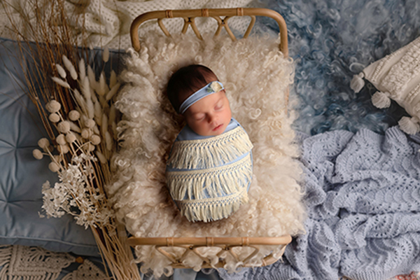 newborn baby photographer indianapolis