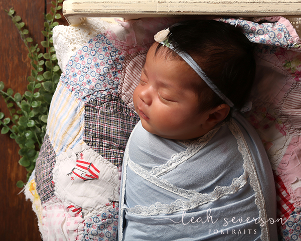 newborn baby photography indianapolis