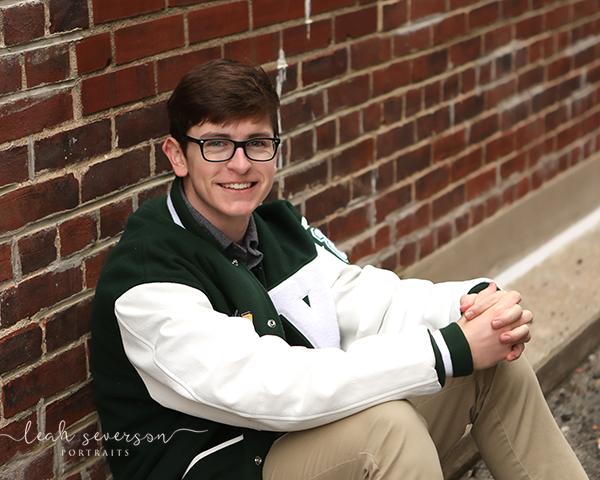 senior pictures westfield boy