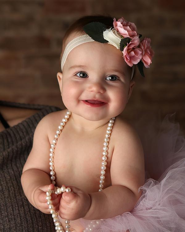 best baby photographer carmel, in