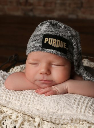 newborn photography in carmel indiana of fletcher