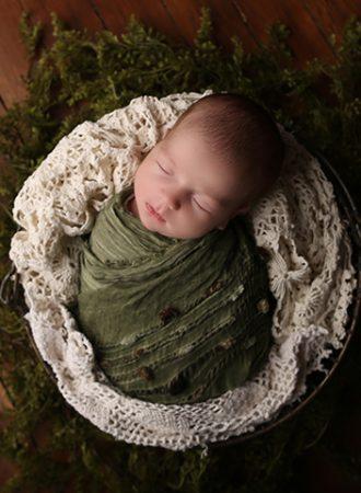 carmel newborn photography of owne