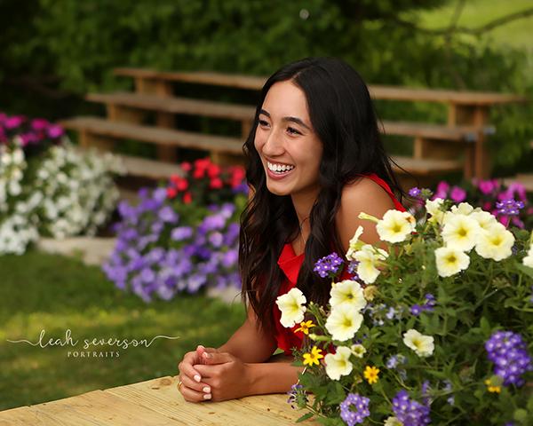 senior photography westfield, in