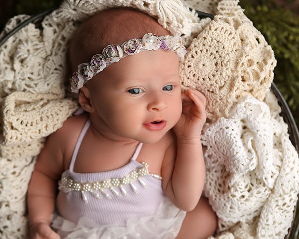 newborn baby photoshoot carmel indiana