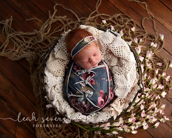 Carmel, IN newborn photographer