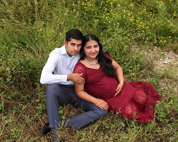 maternity photographer Carmel Indiana