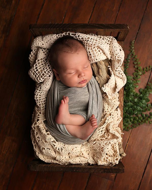 carmel newborn photographer