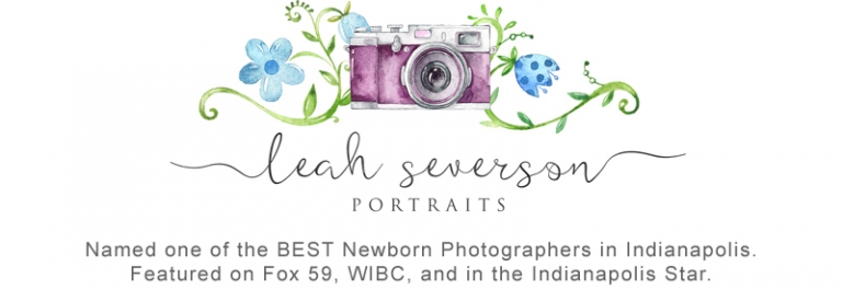 Indianapolis Baby Photographer